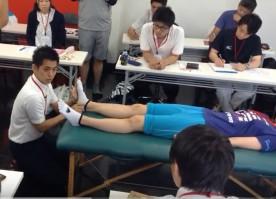 セミナー開催報告 ~静岡県浜松市 Athlete Village(2016/6/12)~